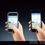 В Україні працює більш ніж 560 тисяч iPhone