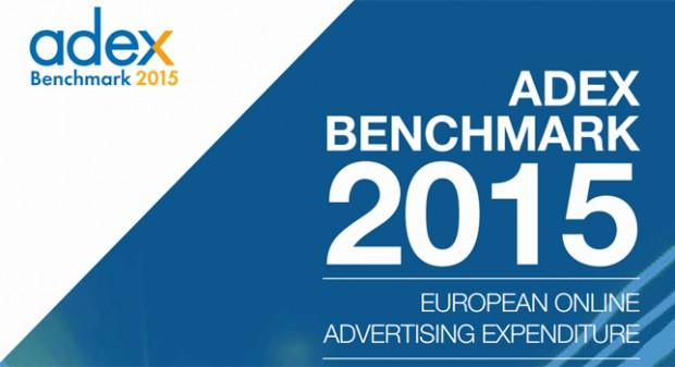 У європейських країнах digital реклама вперше випередила рекламу на ТБ