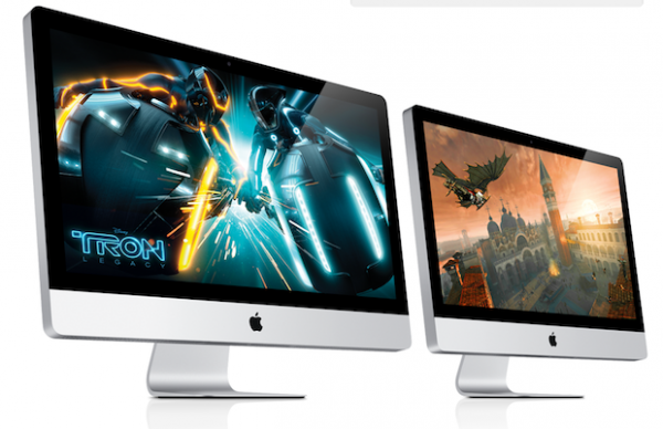 Дайджест: нові iMac від Apple, BlackBerry перейшов на Bing, Warner Bros. купила Flixster