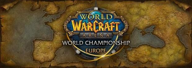 Європейський фінал з World of Warcraft відбудеться в Києві