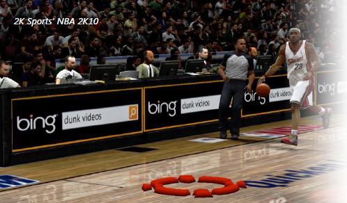 Microsoft вважає, що реклама в комп'ютерних іграх є ефективною