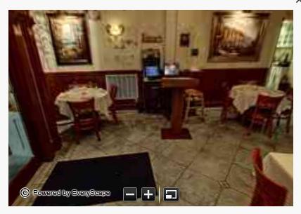 Дайджест: технічні несправності ex.ua, панорами ресторанів від Bing, запуск Mac App Store