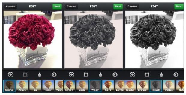 Оновлений додаток Instagram для iOS інтегровано з Foursquare