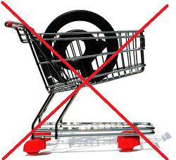 Мінекономіки вирішило, що Україні інтернет торгівля не потрібна