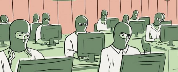 На російській фабриці інтернет тролів скандал: колишня працівниця подала до суду