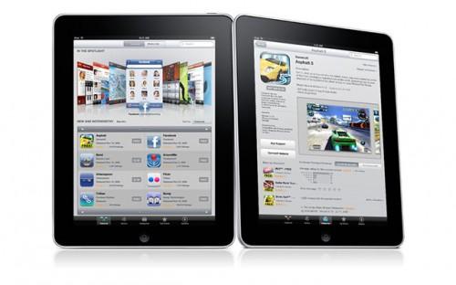 Партія Регіонів хоче закупити кожному депутату по iPad за бюджетні кошти