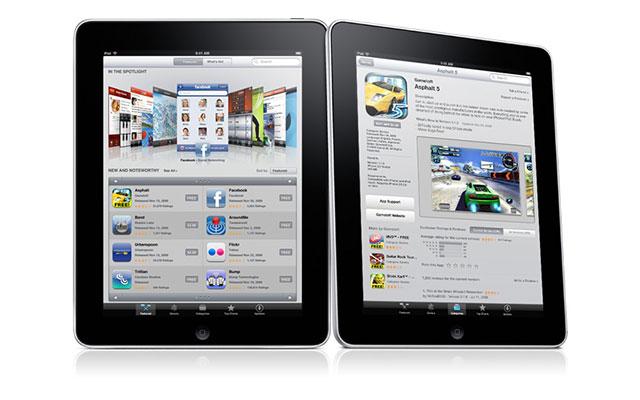 Apple iPad 3G поступить у продаж 7 травня