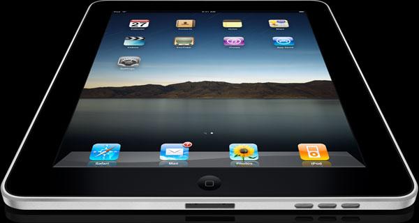 Дайджест: дешевий iPad, лист ІнАУ для Литвина, мобільний Google Docs