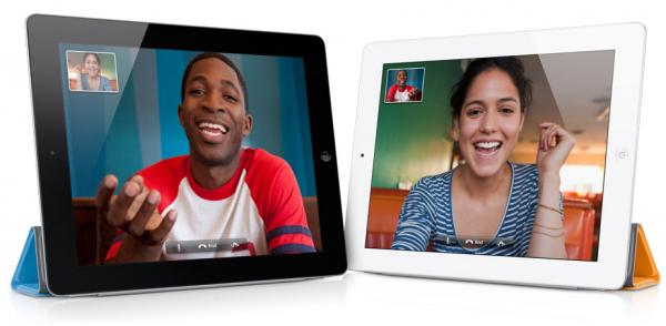 70% iPad 2 було придбано новими користувачами