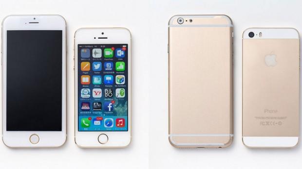 Apple оголосила дату старту офіційних продажів iPhone 6 в Україні