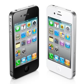 В Україні почнуться офіційні продажі iPhone