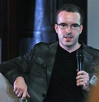 Іван Кучеренко покинув StarLightMedia і очолив digital практику в SPN Ogilvy