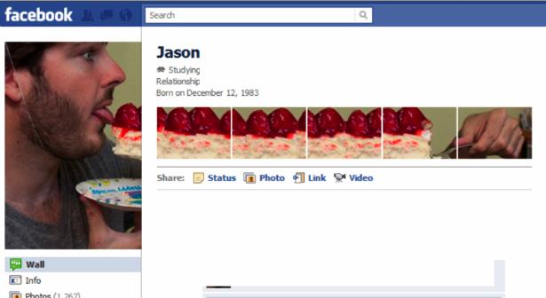10 креативних прикладів використання нового дизайну Facebook