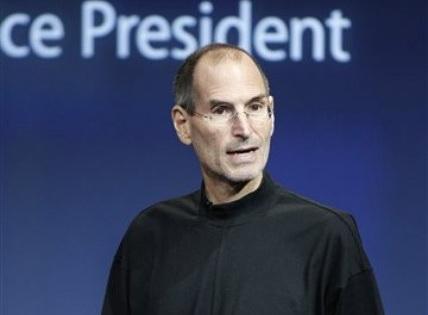 Стів Джобс знову покидає Apple