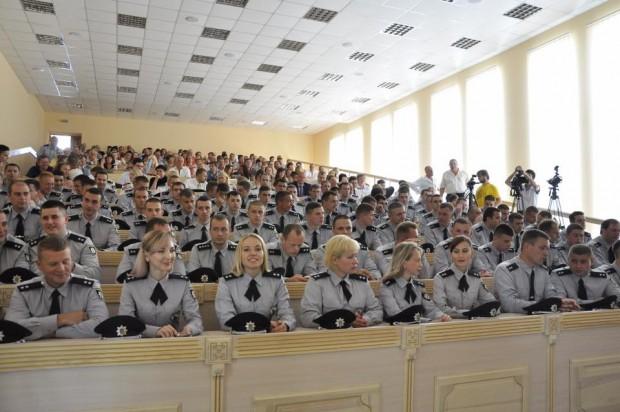 В Україні зявились перші спецагенти ІТ та інспектори кіберполіції