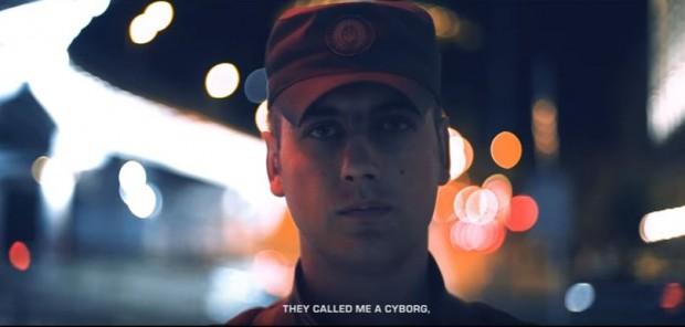 Українські кіборги написали відео листа Apple з вимогою виправити рекламу