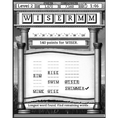 Для Kindle випустили перші ігри