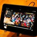 Amazon показала нові планшети і електронні книги (Фото)