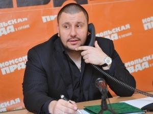 Новий керівник Податкової став блогером