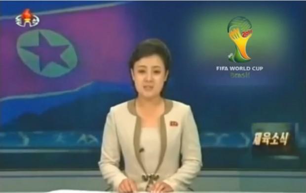 Сотні ЗМІ повідомили фейкову новину про телебачення КНДР