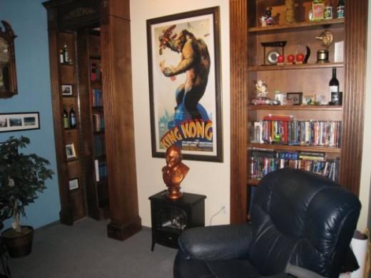 Неймовірна історія про таємну кімнату в анімаційній студії Pixar