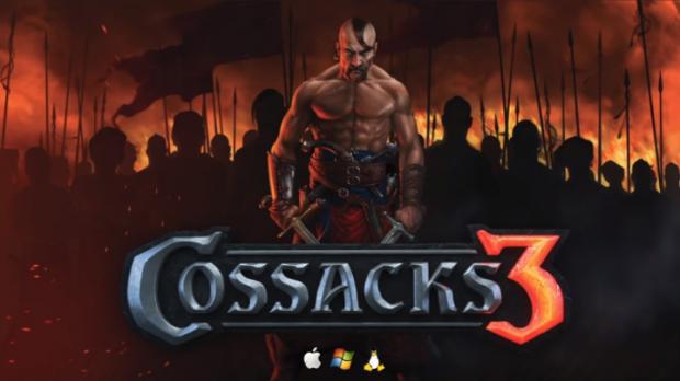 Реліз легендарної гри «Козаки 3» відбудеться вже у вересні цього року