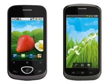 Київстар презентував 3 нові смартфони під власним брендом