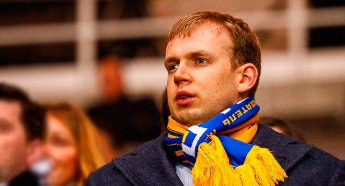 Ахмєтов вирішив продати свої інтернет активи «українському вундеркінду»