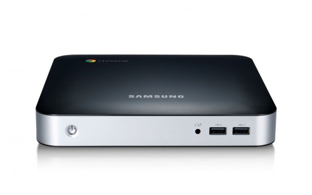 Chromebox: новий компютер від Google та Samsung