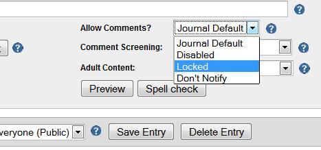 Livejournal вирішив, що прийшов час ділитись