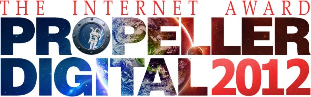 Оргкомітет YALTA Digital Forum почав прийом робіт на інтернет премію PROpeller Digital