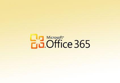 Microsoft запустила Office 365