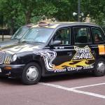 iPhone додаток забезпечив службі таксі замовлень на $80 мільйонів
