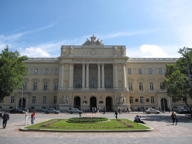 Два українські університети потрапили в ТОП 200 вишів Вікіпедії