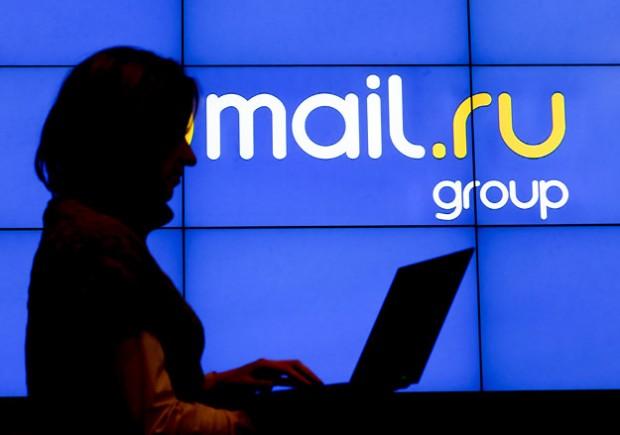 Mail.ru більше не доставлятиме трафік в Україну