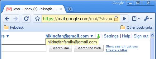 Gmail дозволить використовувати вашу пошту іншим людям