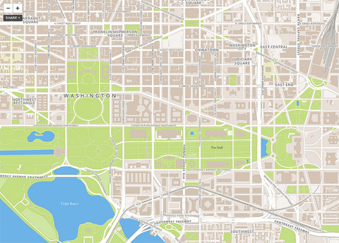 Foursquare відмовиться від Google Maps