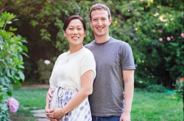Цукерберг візьме декретну відпустку