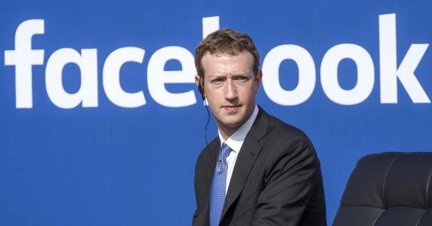 Цукерберг зробив відео звернення з приводу використання Росією Facebook для втручання у вибори