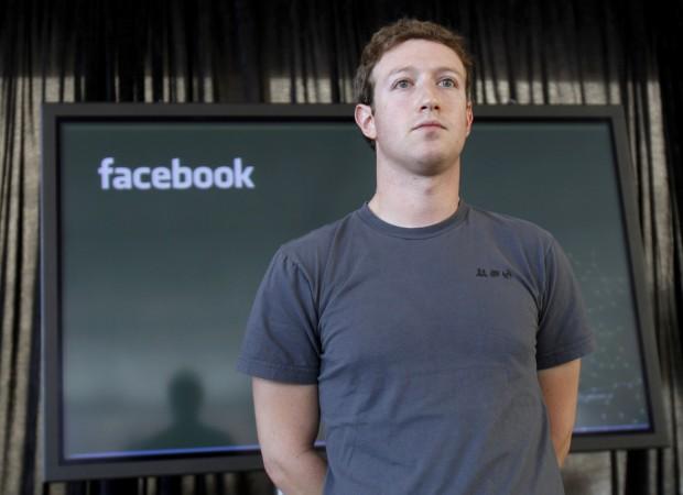 У Facebook нова місія   розвивати соціальну інфраструктуру