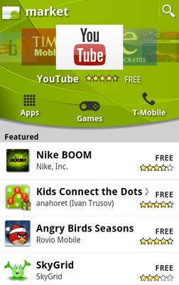 Дайджест: оновлення Android Market, підсумки року від Time, сайт для батьків від Google