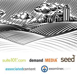 Пошуковий трафік з Google на контент фермах упав у кілька разів