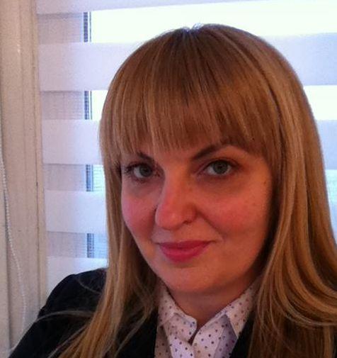 Ірина Мельничук стала директором з маркетингу Mail.ru Україна