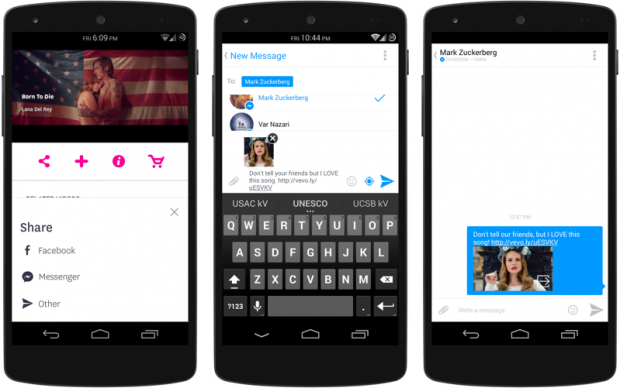 Facebook зменшить кількість спам публікацій в стрічці новин