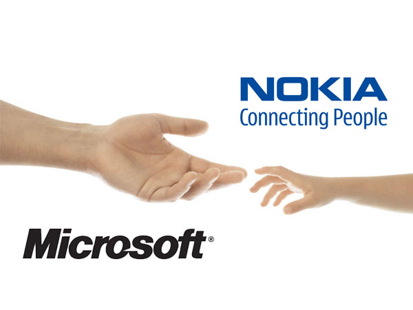 Nokia та Microsoft оголосили про початок співпраці