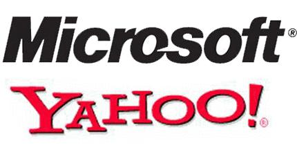 Microsoft та Yahoo підписали угоду на 10 років
