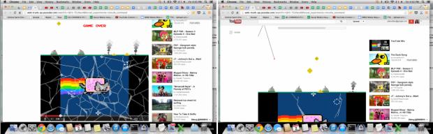 Приховані можливості YouTube: як грати в ігри та інші розваги у відеосервісі