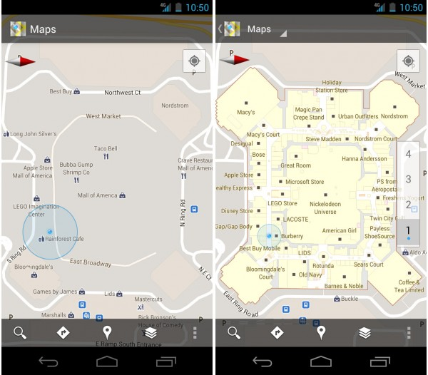 Дайджест: CyberMonday на $1,25 млрд, цифри від ІнАУ, плани будинків на Android