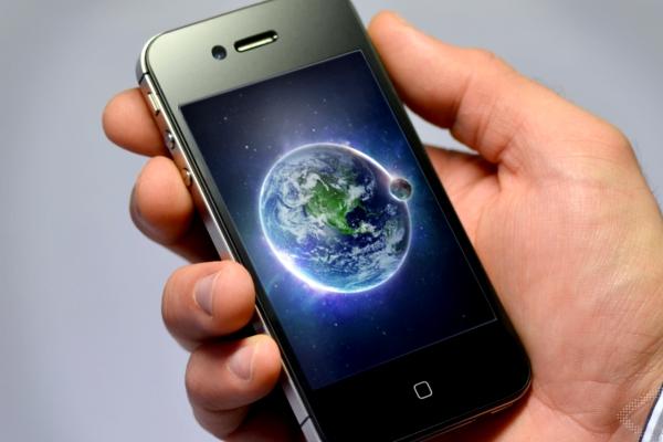 Кожен четвертий українець потрапляє в інтернет через мобільний телефон