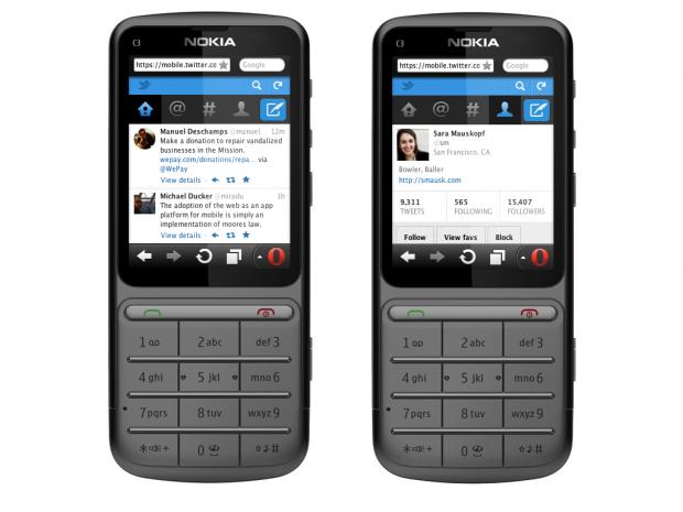 Twitter запустив нову мобільну версію